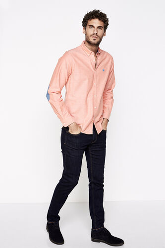 CHEMISE PINPOINT