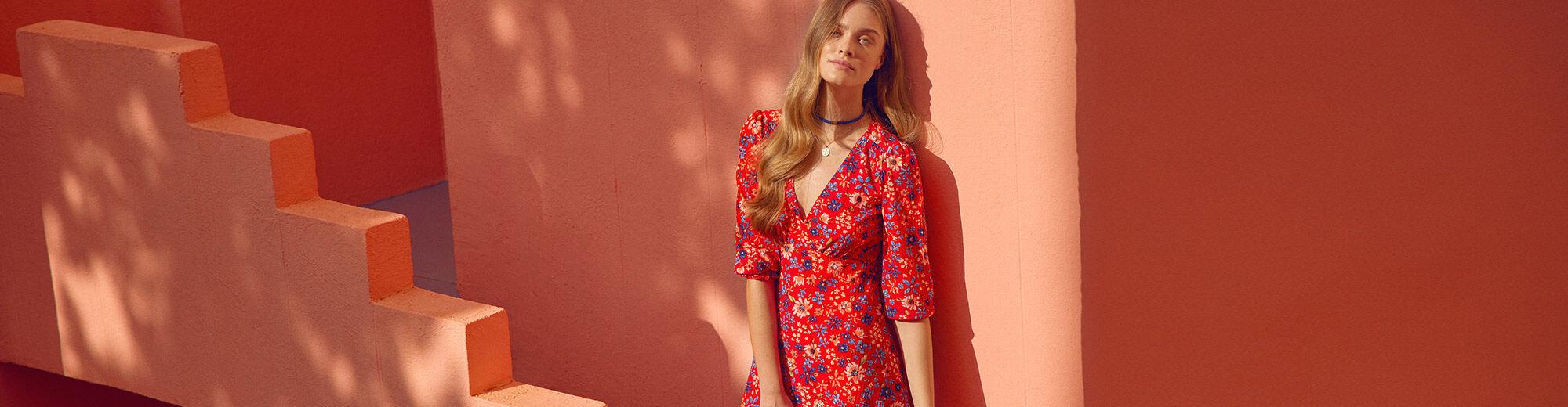 Endless summer, Endless dresses