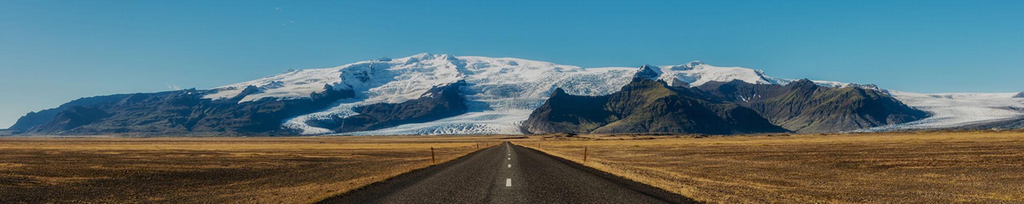 ¿Te vienes a Islandia?
