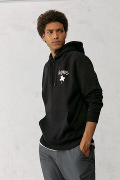 Springfield Limits hoodie black