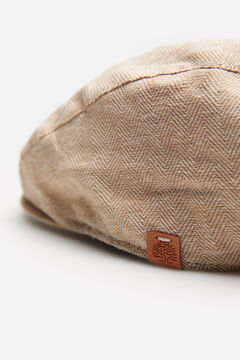Springfield Essential beret stone