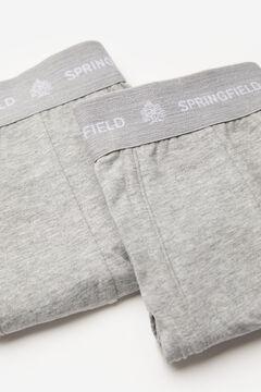 Springfield Basic alsónadrágok, 2 db szürke