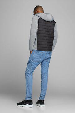 Springfield Classic bomber jacket gray