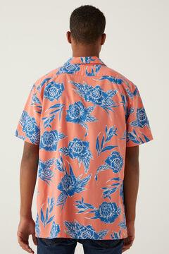 Springfield Clasicc Camper T-shirt  terracotta