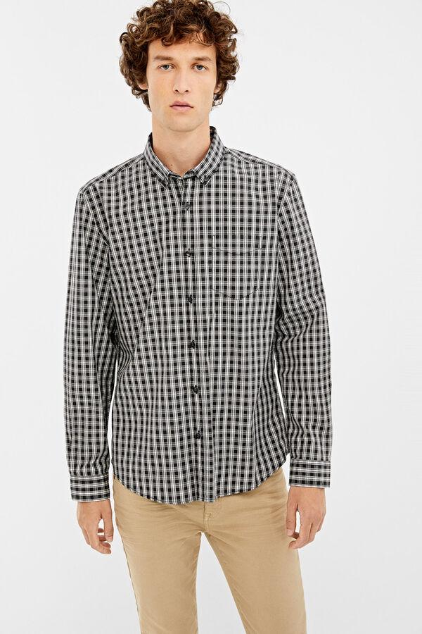 grande descuento venta disponibilidad en el reino unido 2019 original Camisas de hombre | Springfield