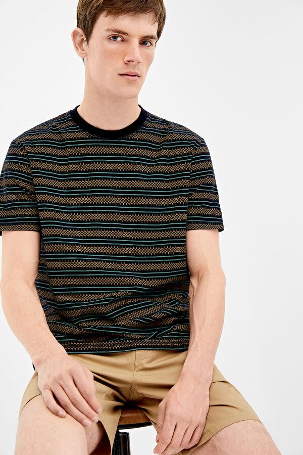 35d6d267 Camisetas de hombre | Springfield