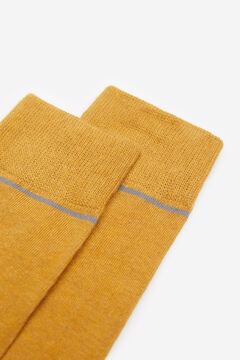 Springfield COLOURED MARL SOCKS color