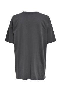 Springfield Oversize t-shirt grey