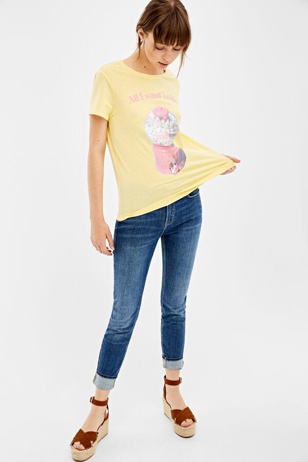 27617aefab71 Camisetas de mujer | Springfield