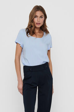Springfield Short-sleeved t-shirt blue mix