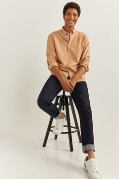 Springfield TWILL SHIRT color