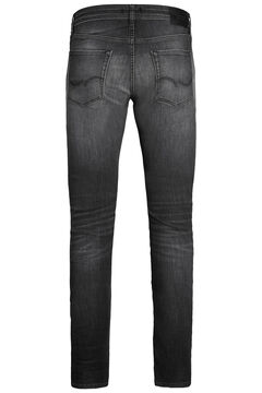 Springfield Denim Glenn slim fit black