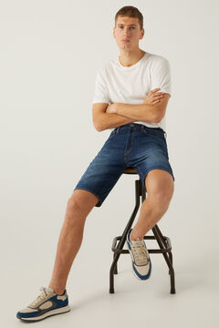 Springfield Levi's 501® Original Shorts blue