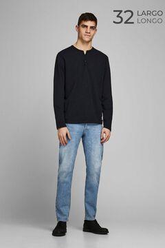Springfield Comfort fit jeans bluish