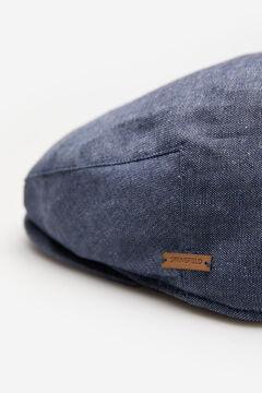 Springfield Essential beret bluish