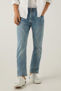 Springfield 501® Levi's® Original Jeans blue