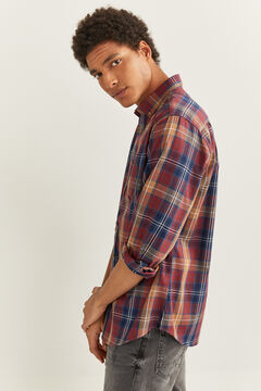 Springfield CHECKED SHIRT color