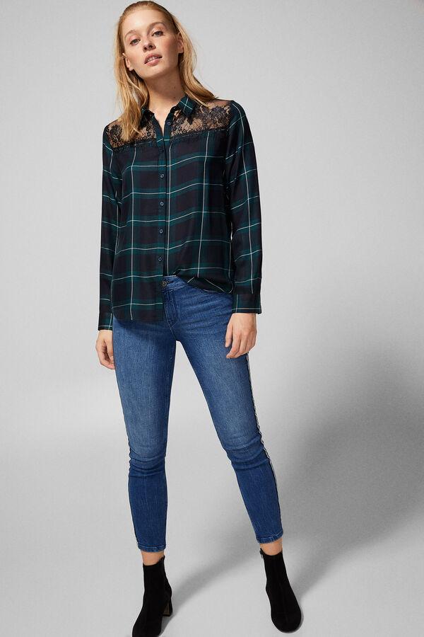 Chemises Pour Femme Springfield