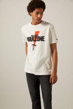 Springfield Cod T-shirt ecru