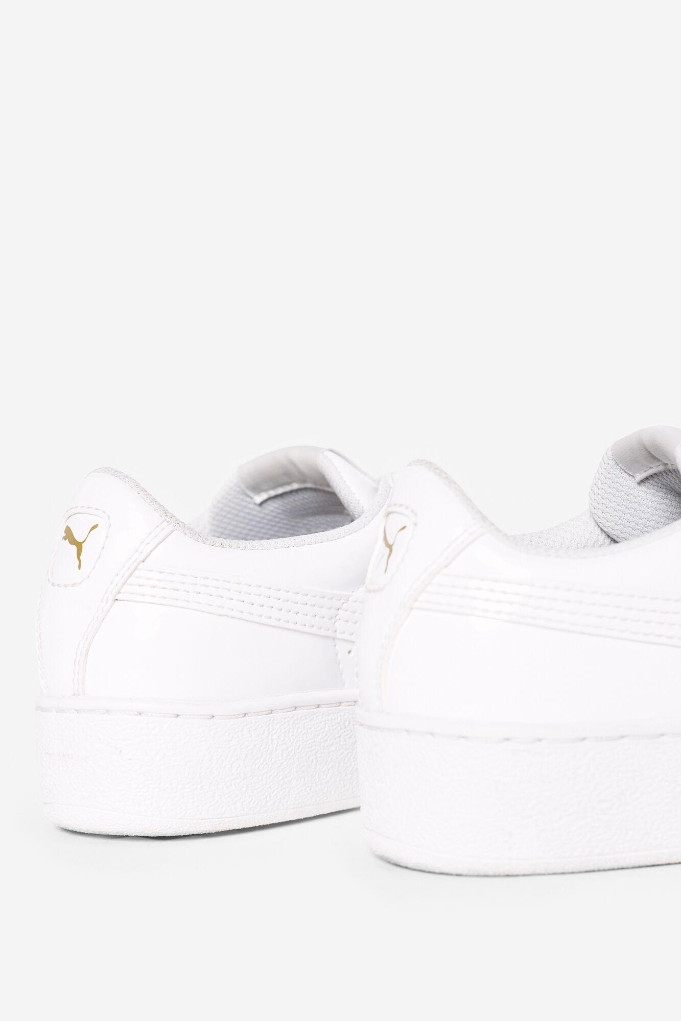 puma blancas zapatillas