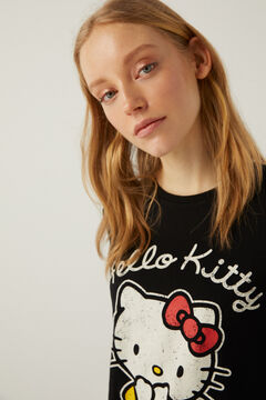 Springfield Hello Kitty t-shirt black