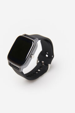 Springfield BODY TEMPERATURE SMART WATCH black