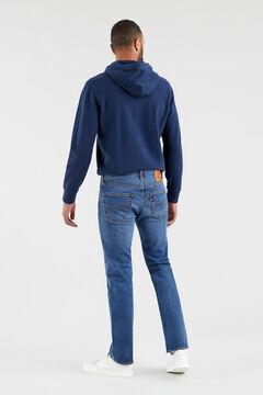 Springfield Vaquero 501 corte recto azulado