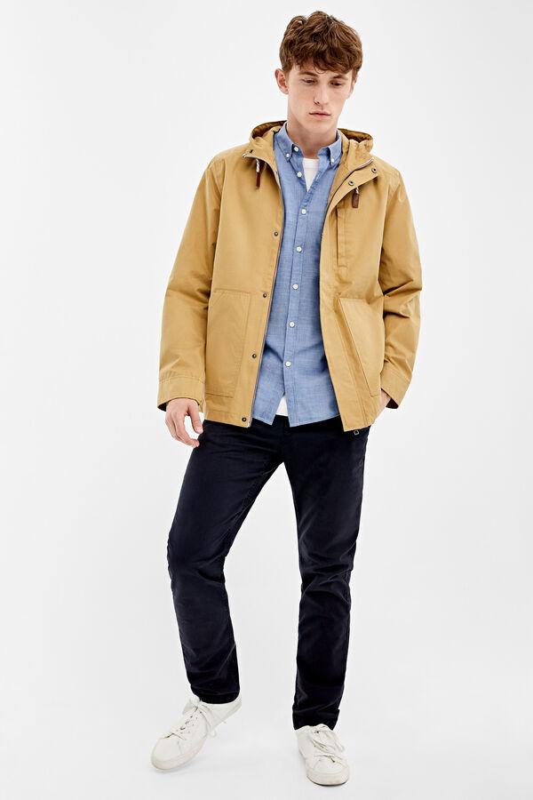 0d0a2faa4cf1 Cazadoras y chaquetas de hombre | Springfield