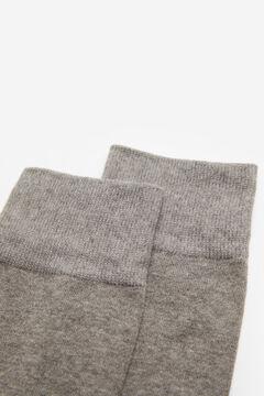 Springfield Essential socks gray