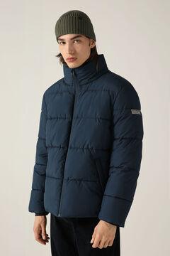 Springfield Steppelt hőszigetelő dzseki kék