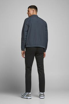 Springfield Slim fit chinos black