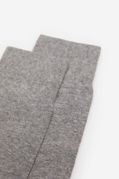 Springfield ESSENTIAL COLOURED SOCKS grey