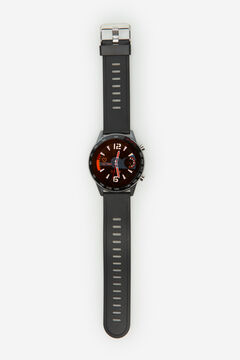 Springfield Multi-function smart watch black