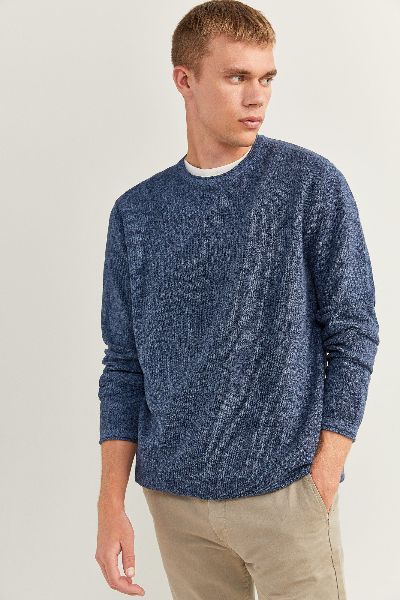 Pulls pour homme | Springfield