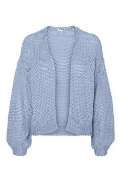 Springfield Knit cardigan bluish
