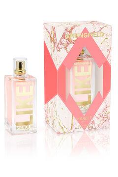 Springfield Like marble' edition perfume  mallow