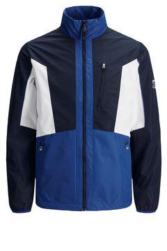 Springfield Lightweight technical jacket marineblau