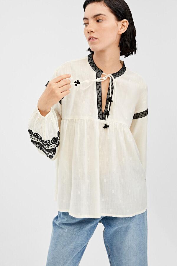 c454c9c55676 Camisas de mujer | Springfield