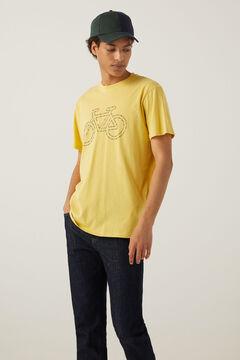 Springfield Bike t-shirt color
