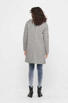 Springfield Straight coat  gray