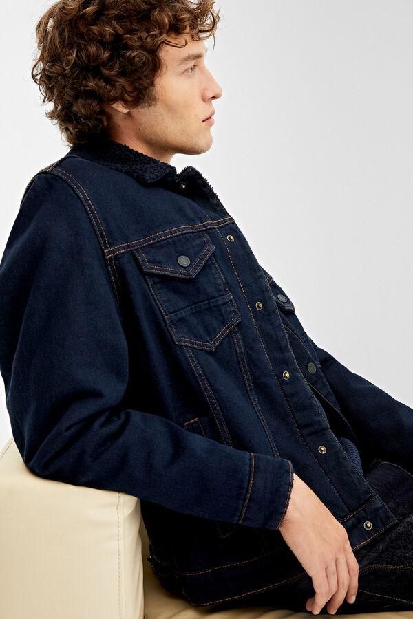 que buen look muy baratas los más valorados Cazadoras y chaquetas de hombre | Springfield