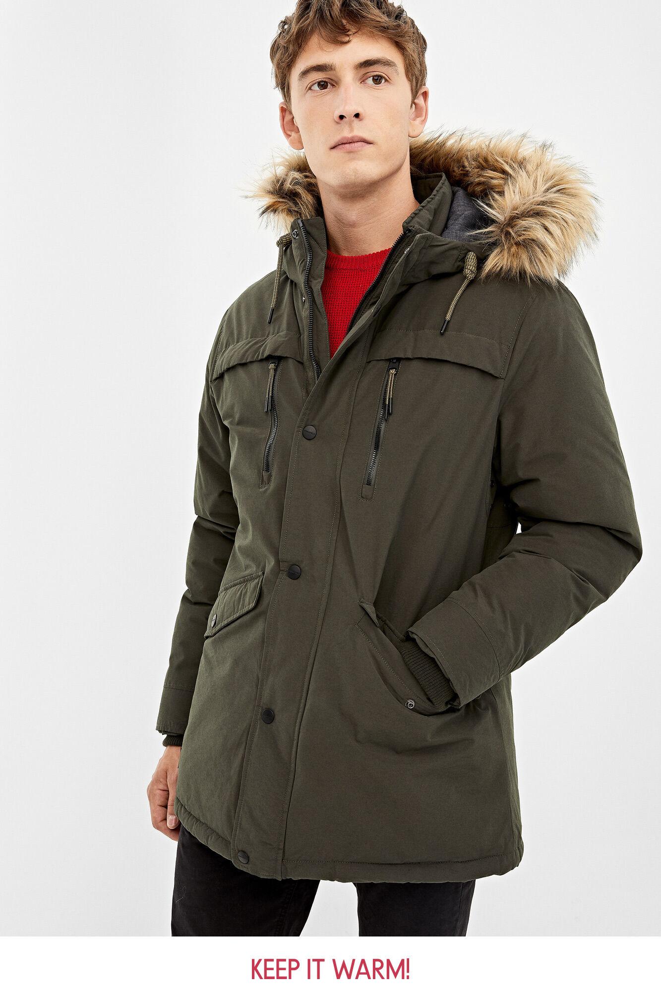 Zara manteau femme fr