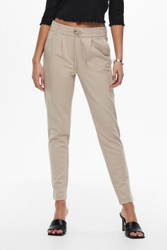 Springfield Baggy trousers gris