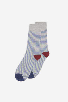 Springfield STRIPED SOCKS gray