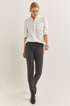 Springfield Chino leggings grey