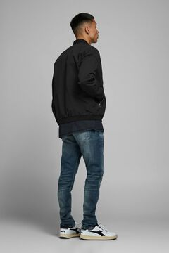 Springfield Classic bomber jacket schwarz