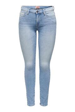 Springfield Vaquero skinny talle estándar bluish
