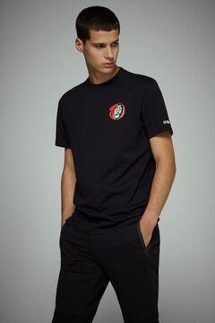 Springfield Money Heist T-shirt black