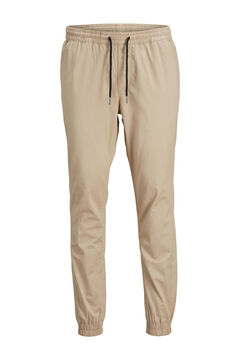 Springfield Jogger trousers brown