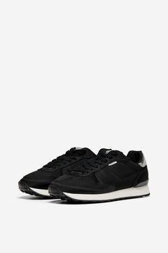 Springfield Casual trainers black